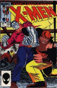 The Uncanny X-Men #183