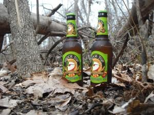 woods-beer