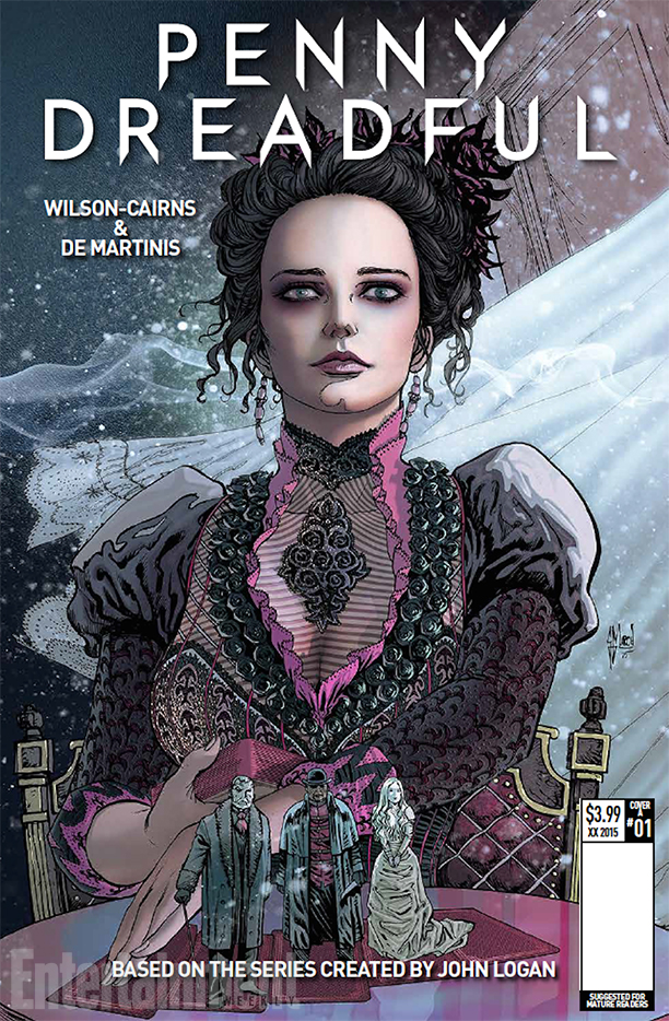 Penny-Dreadful-#1