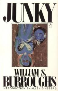 William S Burroughs - Junky